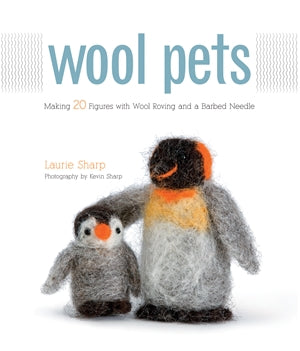 Wool Pets (Out of Stock Indefinitely)