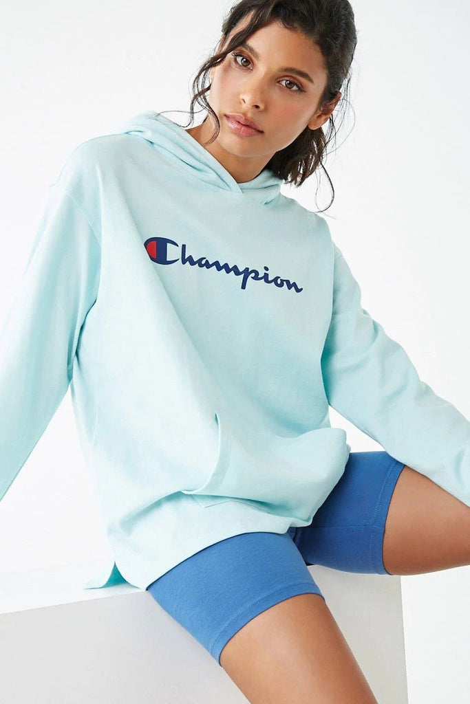 Champion Heritage French Terry Crew