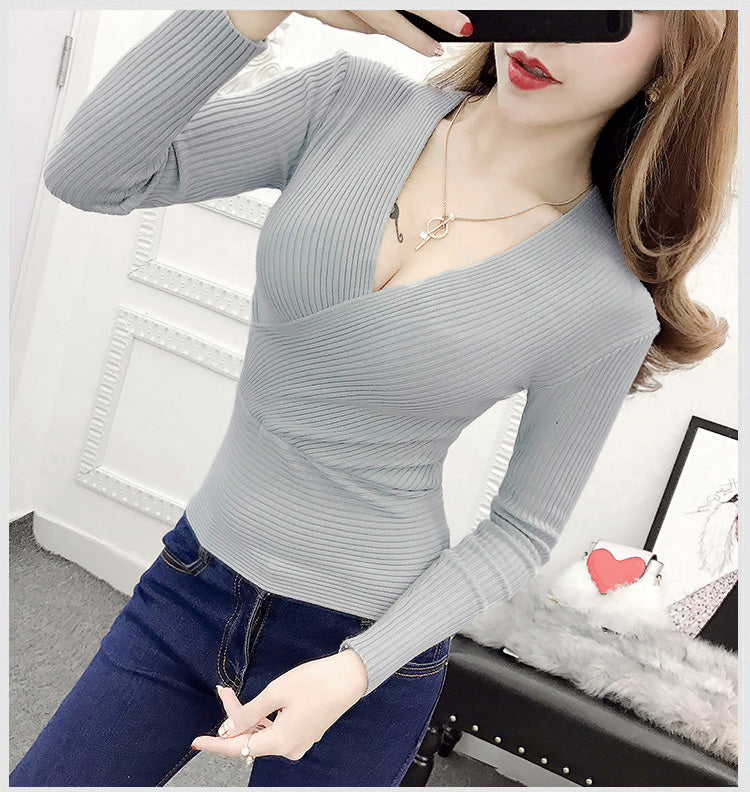 New Arrival Slim Knitted