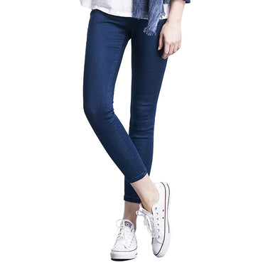 Women Jeans Plus Size Casual high waist