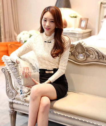 women tops and blouses Clothing fashion