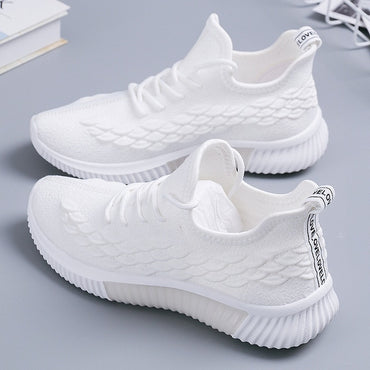 Women Sneakers Fashion Socks Shoes Casual White Sneakers Summer