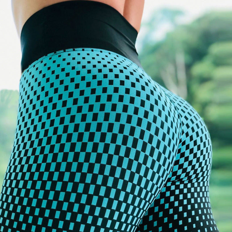 Hot Fashion Women Leggings Digital 3D Print Fitness Sexy Leggings