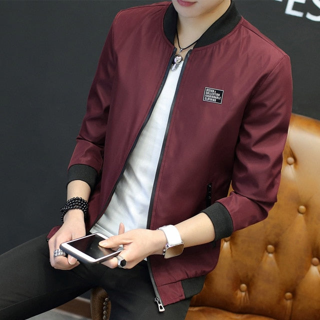 New autumn winter Hot selling men's fashion casual Ladies work wear nice Jacket MP330