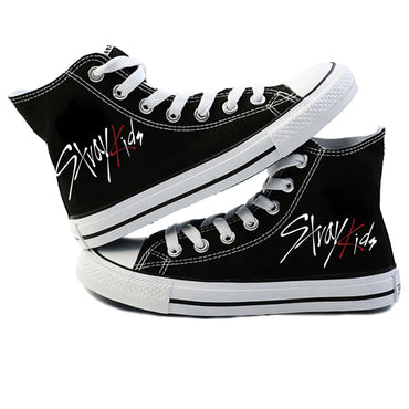Straykids Casual Shoes Women's Fashion Sneakers