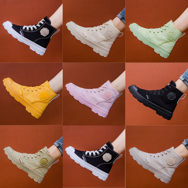 Women Casual Shoes Trendy Comfortable Light Fashion Sneaker