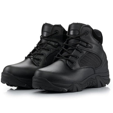 Brand New Men Military Boots Quality Special