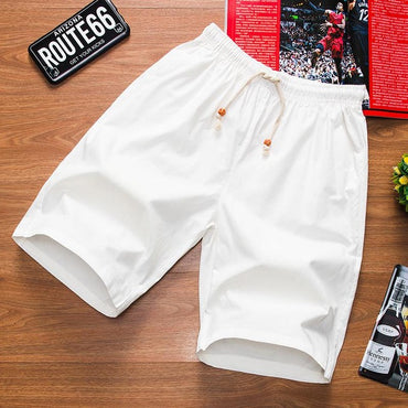 casual  summer male short pants