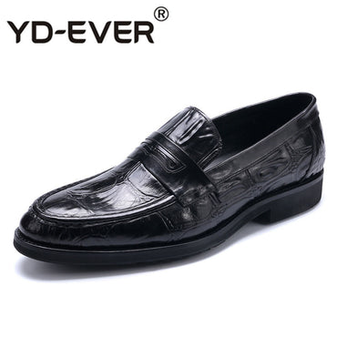 Dermis, Head Layer Cowhide men dress shoes
