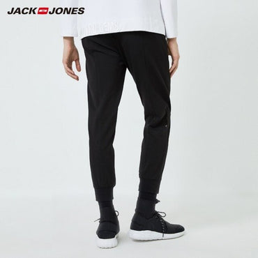 Slim Fit pants fashion Ankle-length Trousers
