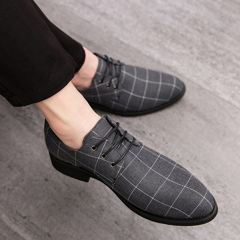 Hot Sale Fashion Business Luxury Formal Dress Shoes