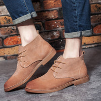 Autumn Fashion Casual For Men Ankle Chelsea Boots