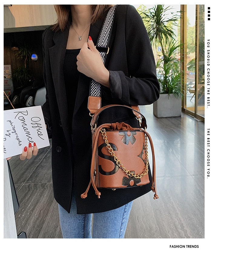 Women's Handbags Bucket Bag For Women