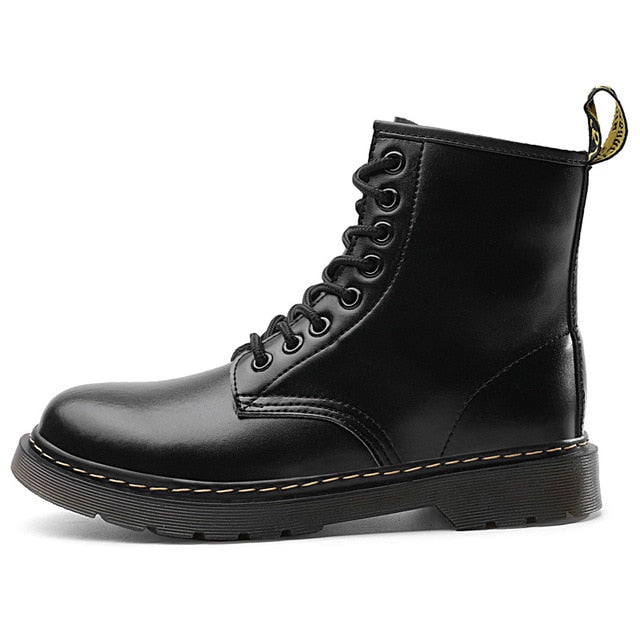 New Men Boots For Male