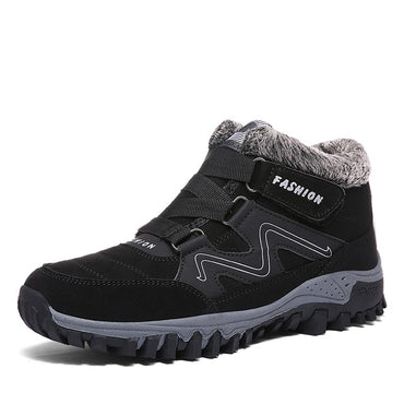 Brand New Men boots Winter Keep Warm Plush Snow Boots