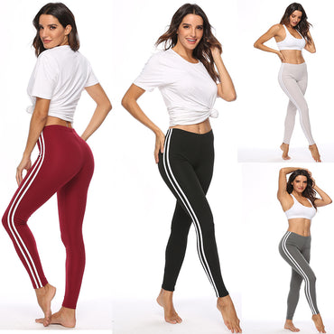 Black Push Up Leggings Plus Size Women Sexy Leggins Workout Pants