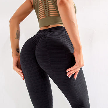 Women Anti Cellulite Leggings Sexy Lift Up Skinny Pants