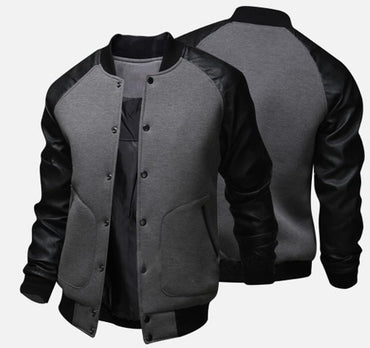 New Brand Baseball Coats Casual Jackets