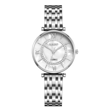 New Watch Women Classic Simple Luxury Ladies Watches Womens