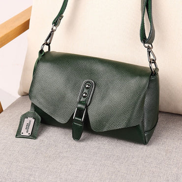 New Folding Fashion Women One Shoulder Crossbody Bags