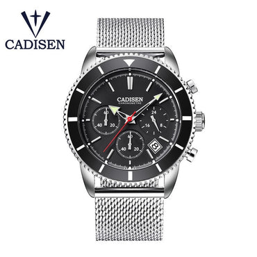 2020 New Men's Watches Fashion Quartz