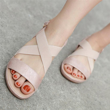 Summer new flat sandals Shoes for women