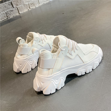 Women Casual Shoes Trend Breathable Light Fashion Sneaker