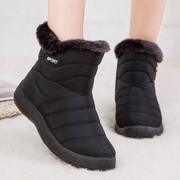 New Snow Boots For Winter Shoes