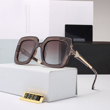 Top Luxury Brand Women Sunglasses Ladies Oversized