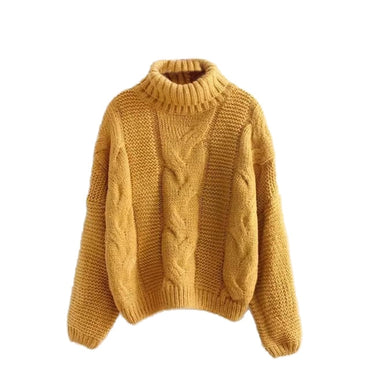 Autumn Winter Women Fashion Sweater Basic Female Pullover Batwing Sleeve Solid