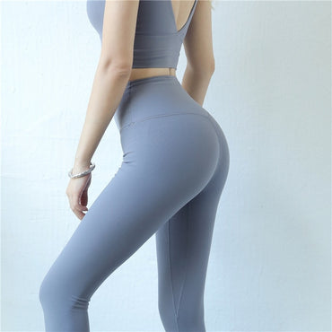 New Women Leggings 6 Colors Fashion High Elasticity Casual
