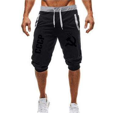 New Hot-Selling Man's Shorts Summer Casual Fashion