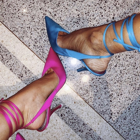 Heel & Pumps