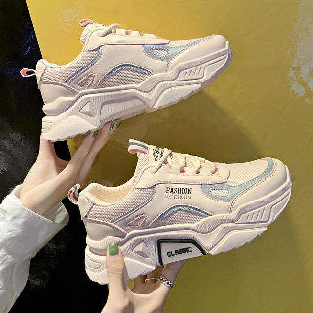 Casual Shoes For Women Breathable Sneaker Fashion high quality
