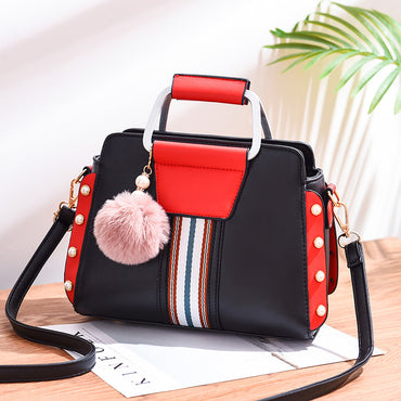 New Shoulder Bag Women Bag Handbag