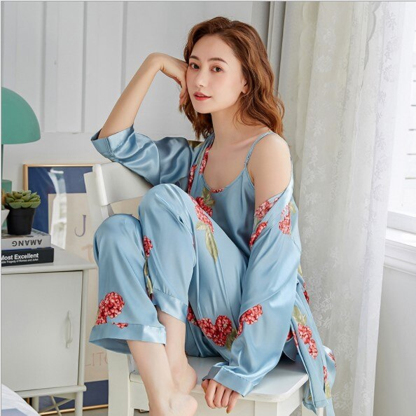 Sexy Sleeping Clothes For Adult Girls Pijama Mujer Pyjama Femme Pajamas For Women