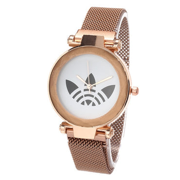 New Women Fashion Watches Luxury Brand AD Women Watch
