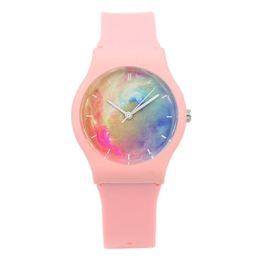 New Fashion Harajuku Star Women Water Resistant Sports Jelly