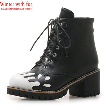 2020 fashion hot sale new ankle boots women