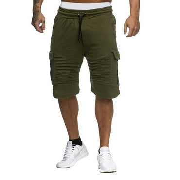 2020 New Men Camouflage Shorts Casual Male Hot Sale