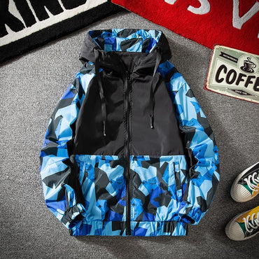 Autumn New Style Men Jacket