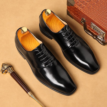 2020 New Men Wedding Dress Shoes High Quality
