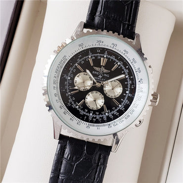 Luxury Brand Mechanical Wristwatch Mens Watches Quartz