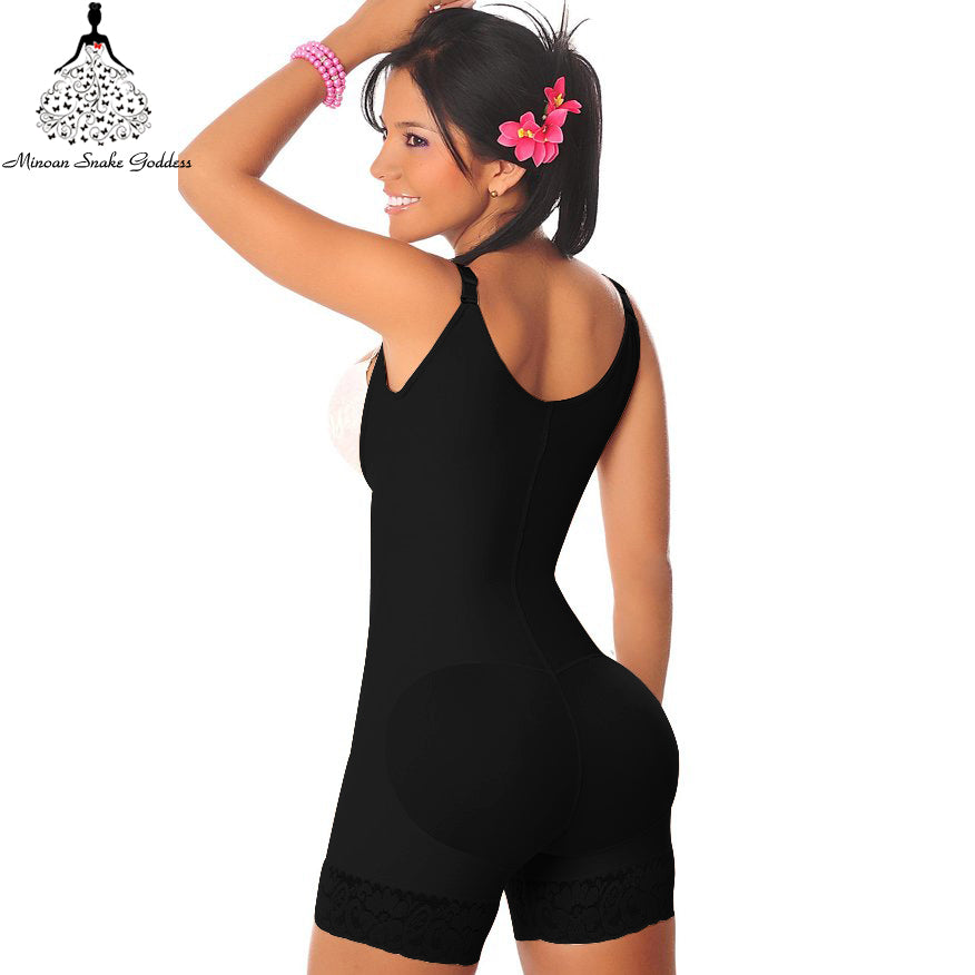 Waist trainer Bodysuit Slimming