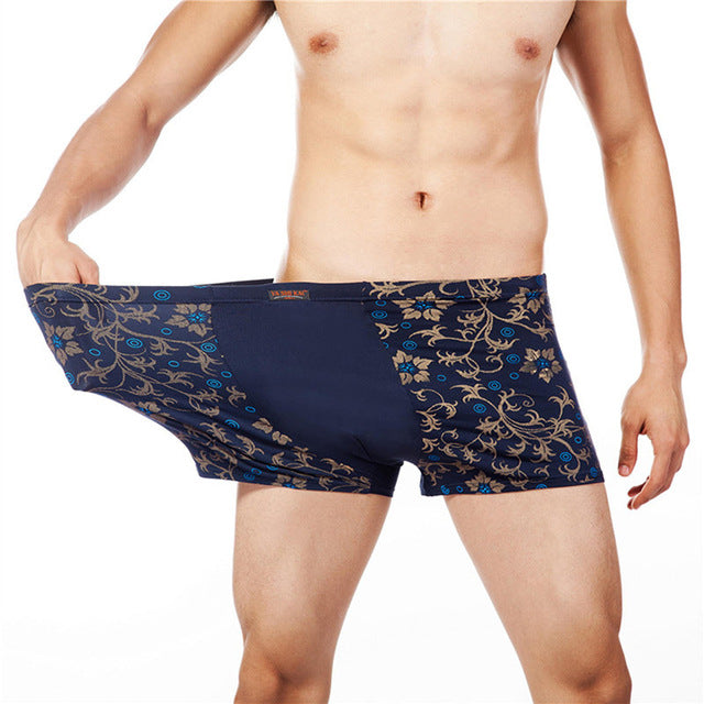 Fashion Underwear Men Boxers