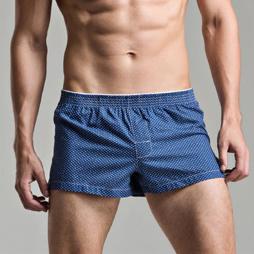Cotton Comfortable Men Boxer - GaGodeal