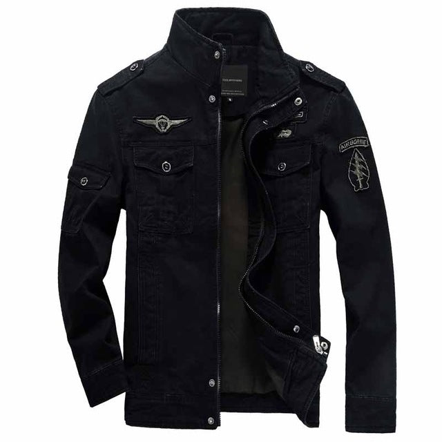 2018 Hot Selling Jacket - GaGodeal