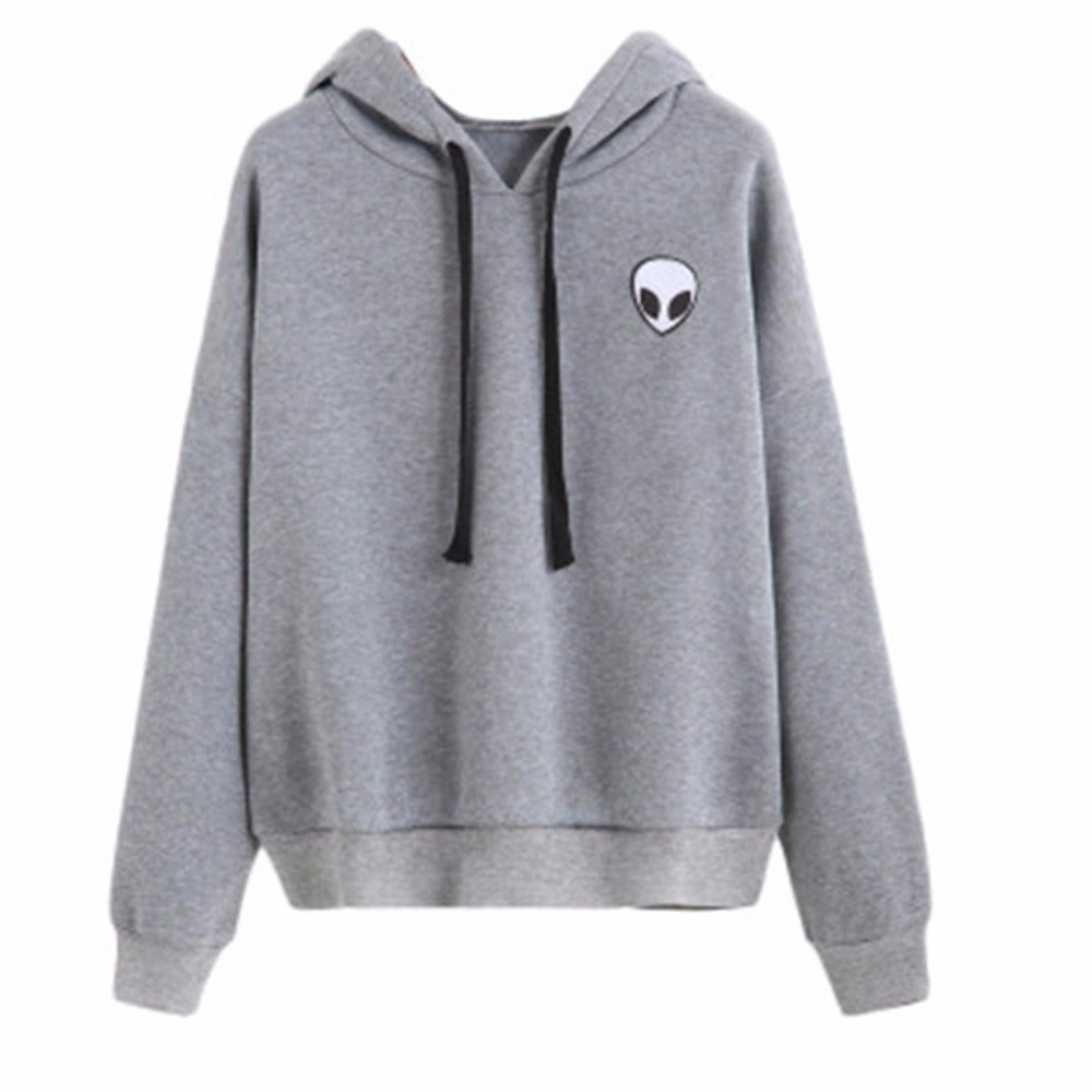 Casual Pullovers Hoodies - GaGodeal