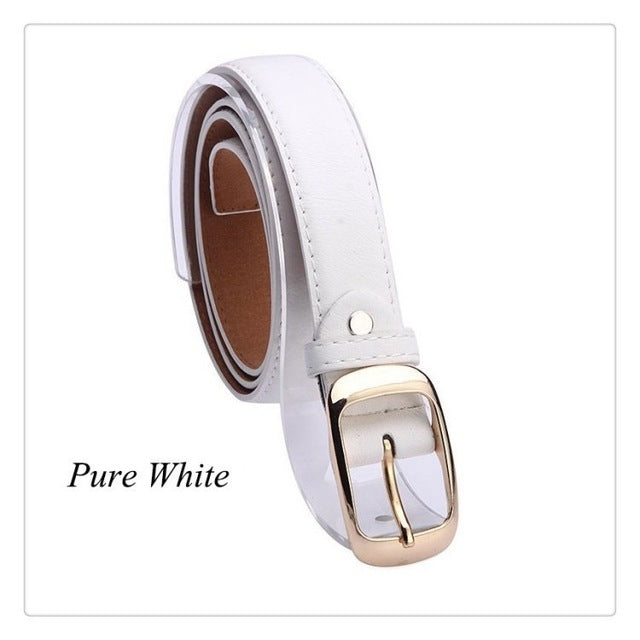 Women Belt Hot Ladies