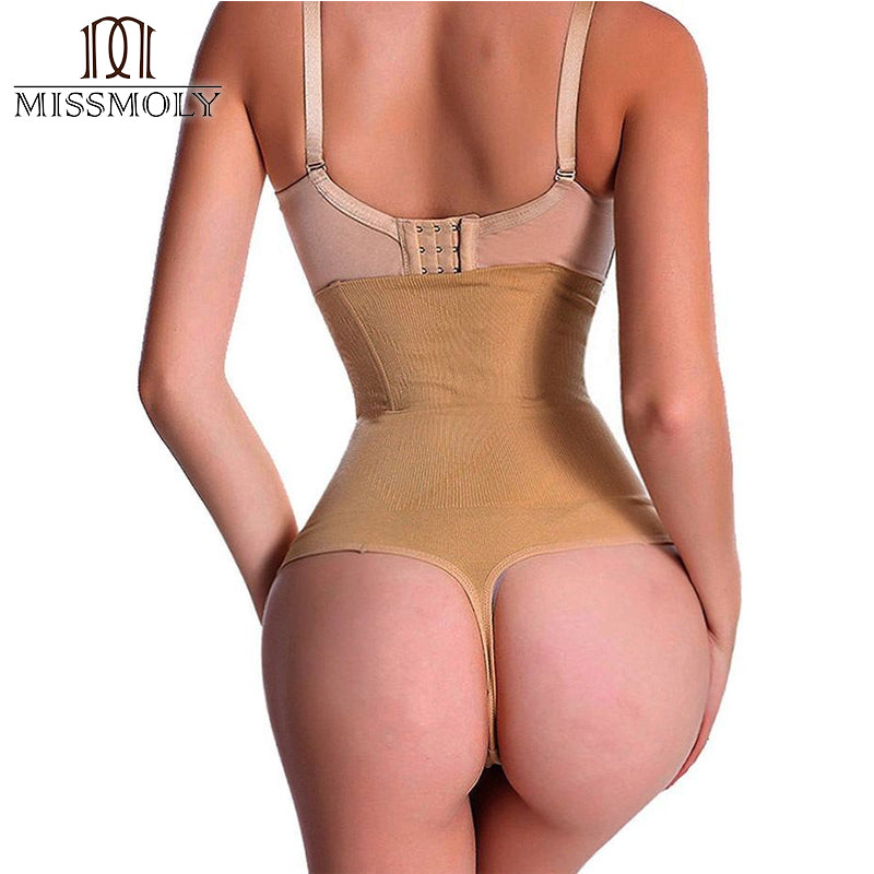 High Waist Women Seamless - GaGodeal